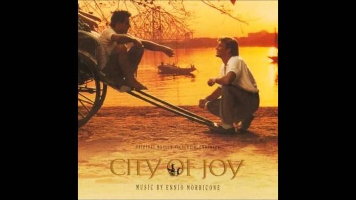 Resultado de imagen para City of Joy